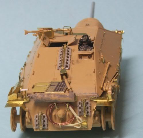 Richies Build : Tamiya 1/35 Hetzer FINISHED 3rd October - Page 2 Hetzer5