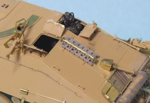 Richies Build : Tamiya 1/35 Hetzer FINISHED 3rd October - Page 2 Hetzer9