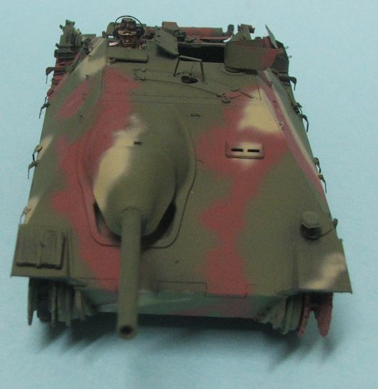 Richies Build : Tamiya 1/35 Hetzer FINISHED 3rd October - Page 2 Hetzerpainted2