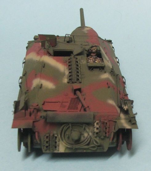 Richies Build : Tamiya 1/35 Hetzer FINISHED 3rd October - Page 2 Hetzerpainted3