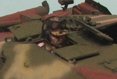 Richies Build : Tamiya 1/35 Hetzer FINISHED 3rd October - Page 2 Hetzerpainted5