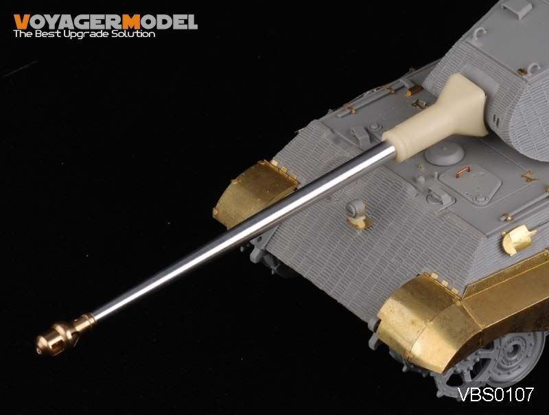 New from Voyager VBS0107
