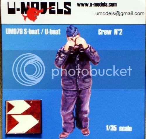 NEW from U Models UM35079