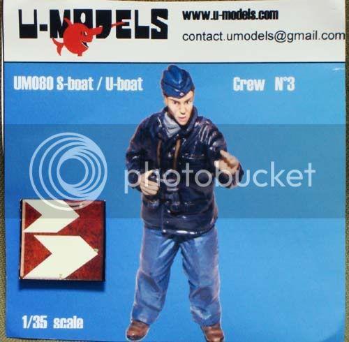 NEW from U Models UM35080