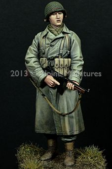 New figures from Alpine Miniatures 16022b