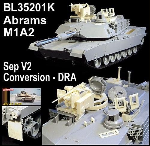 New from Blast Models Bl35201k-H-486-W-500-S-68286