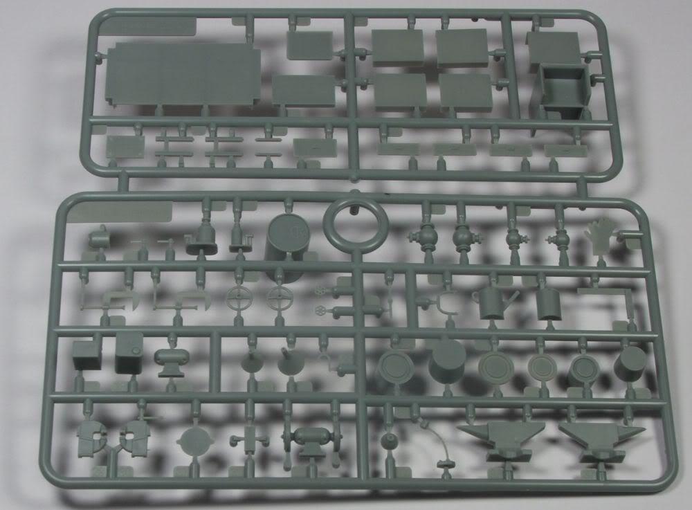 DIOPARK Factory Tools Set 1 Factory4