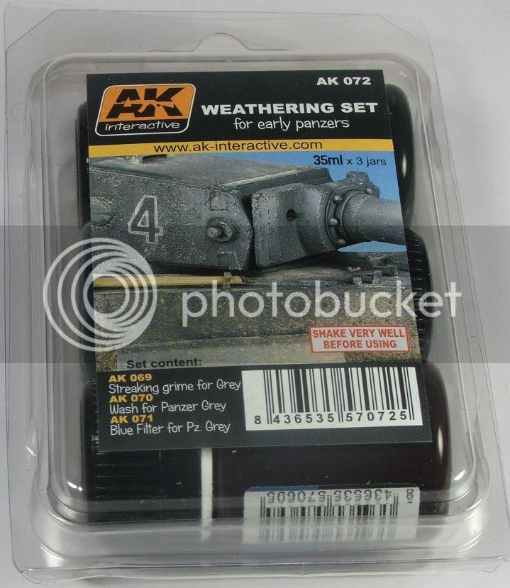 AK Interactive News Panzergrey1