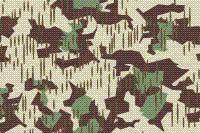 New patterns from SHINSENGUMI S-mcd022