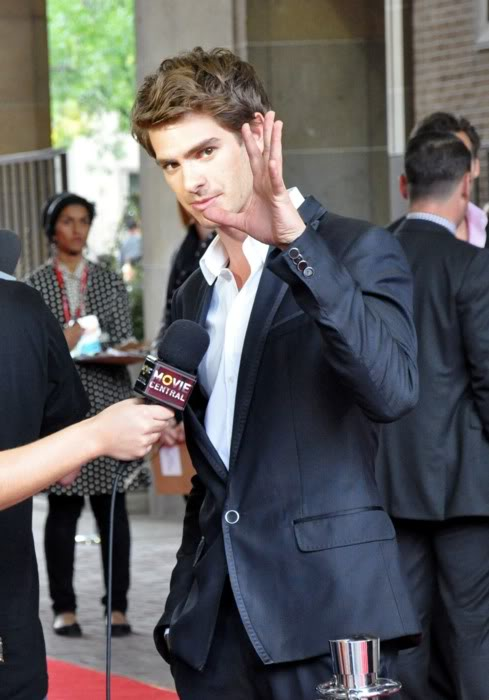 Taylor Christopher Darcy [ID] Andrewgarfield11