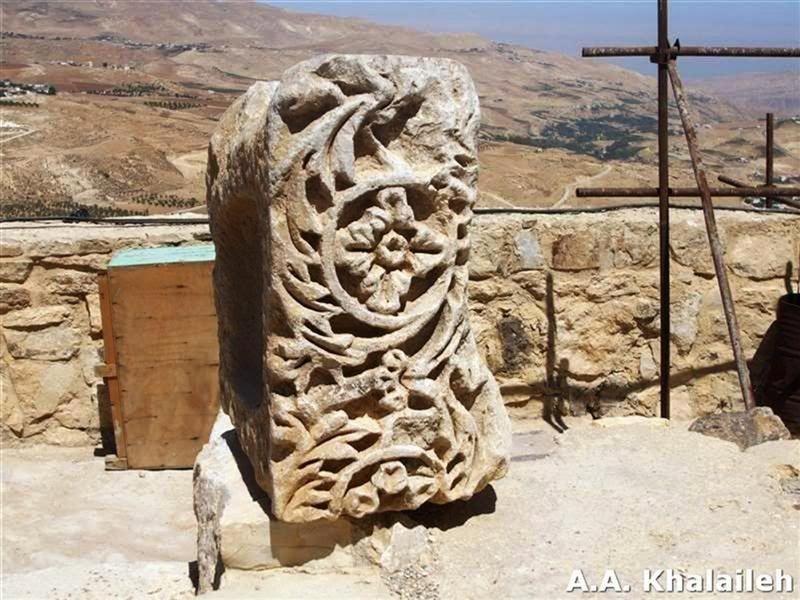 صور عن جرش التاريخ ZAKHAREF6