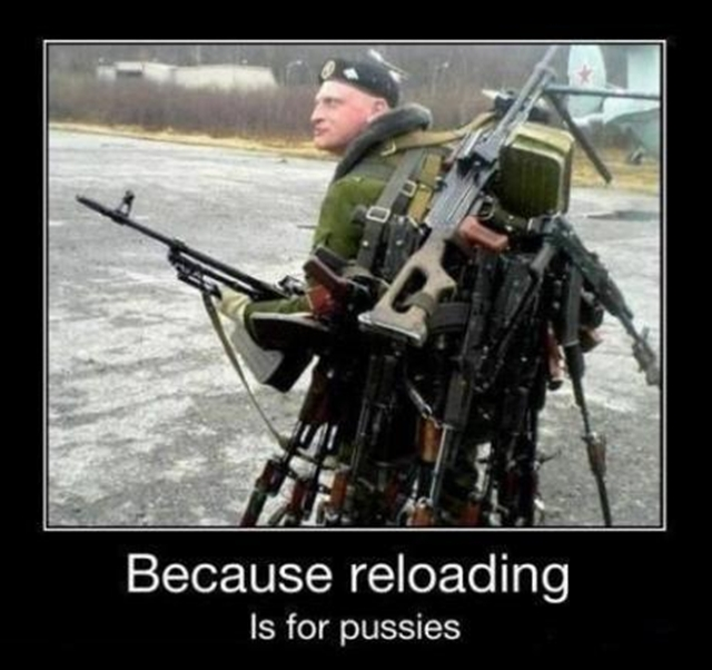 Post a picture of yourself! - Page 3 Because-reloading-is-for-pussies_zps739cd2dd