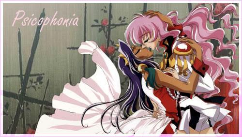 Revolutinary Girl Utena Utena
