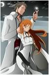 Bleach Dating RPG InoueetAizen