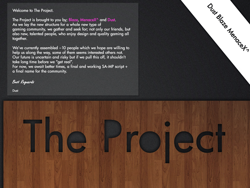 The Project! TheProjectsmaller2