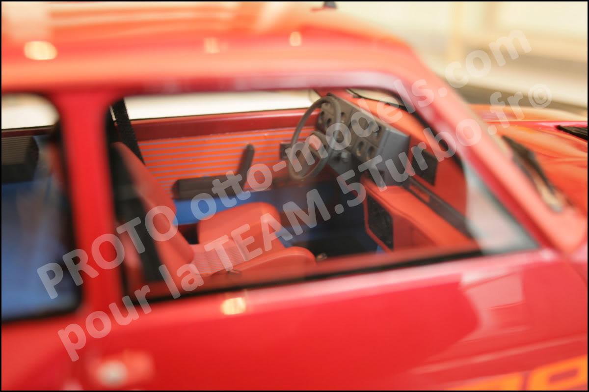 [1/12 OTTOMODELS] Renault 5 Turbo Photo903copie