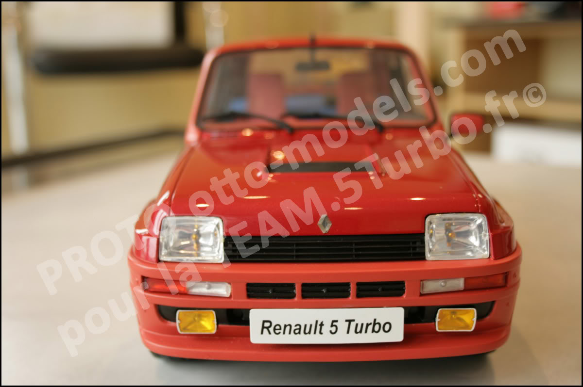 [1/12 OTTOMODELS] Renault 5 Turbo Photo913copie