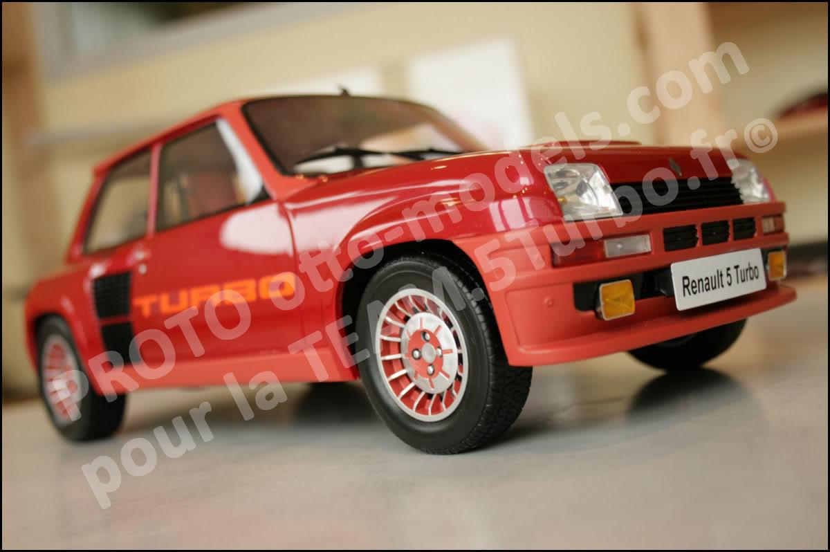 [1/12 OTTOMODELS] Renault 5 Turbo Photo914copie
