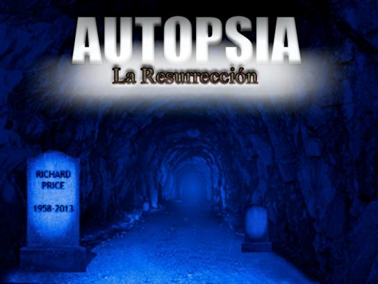 [RPG Maker XP] Autopsia La Resurrección - Acto I y Acto II PortadaAutopsiaResurreccion_zps5a2beeb9
