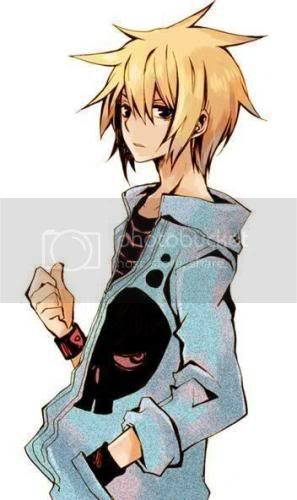 [Priroda] Ryuugamine Rau Animeboy