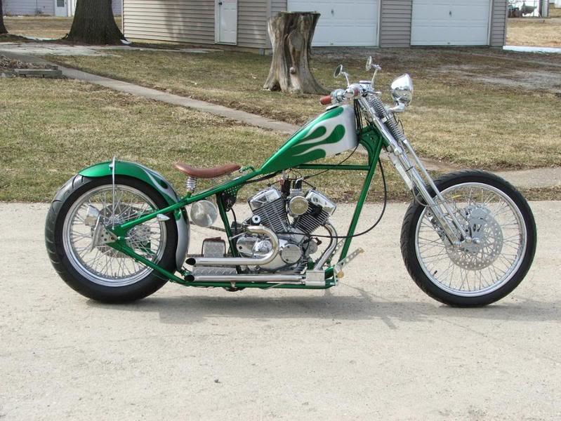 250cc Houlie Custom - Page 3 DSCF2756