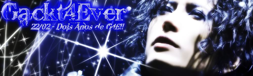 GACKT4ever Forums