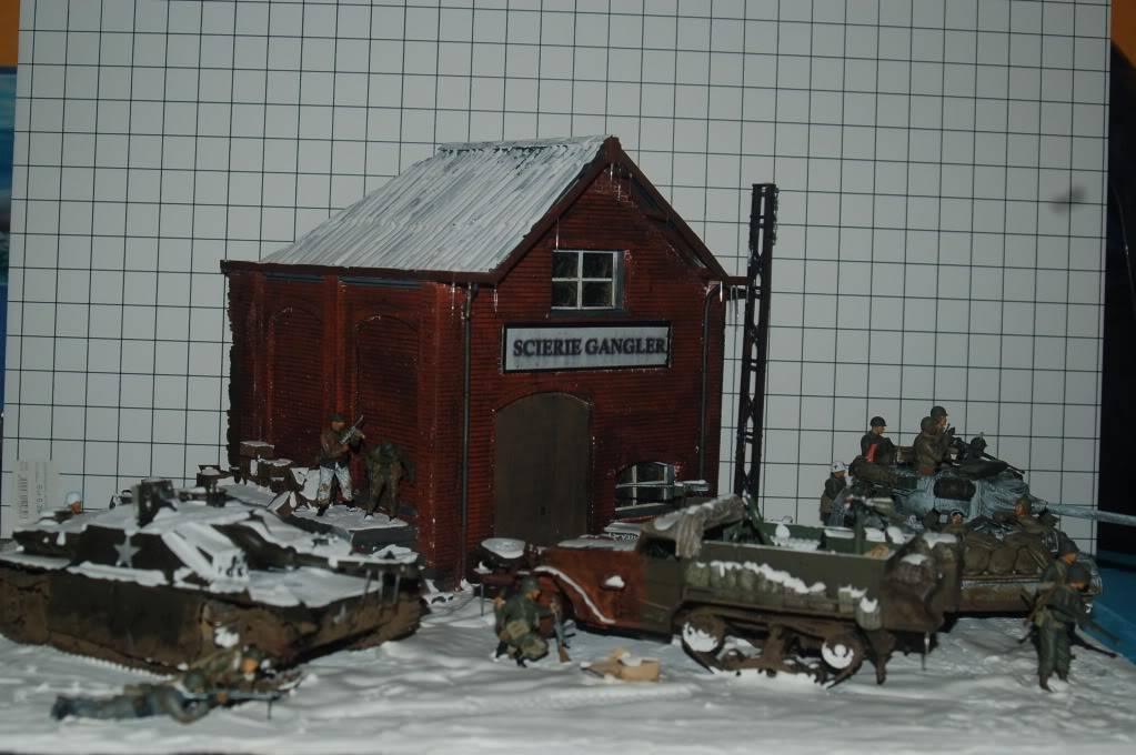diorama sur la bataille des ardennes terminé DSC_0016