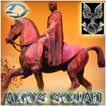 Axios Squad