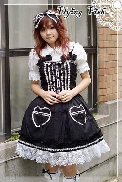 Galerie Gothic Lolita 516