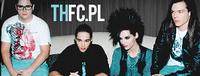 Tokio Hotel Website