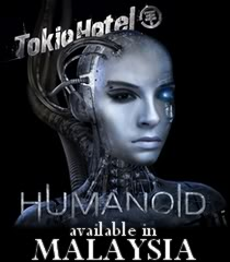 picture link - humanoid in msia