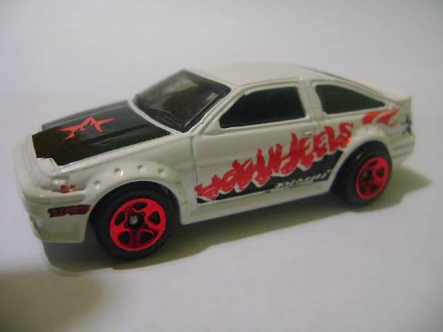 ¿Cual es tu Hotwheels favorito? DSC01324