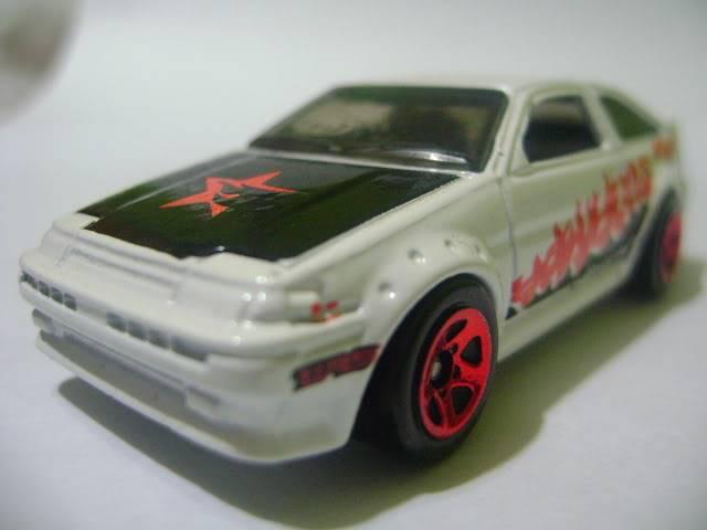 ¿Cual es tu Hotwheels favorito? DSC01325