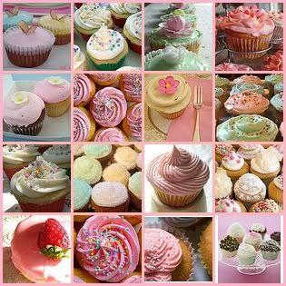 Clares Feedback For BP♥ CupcakeMosaic