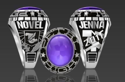 Novel's Gallery of AWESOME Classring