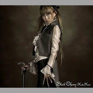 Koda Kumi. 2006-12-20KodaKumi-BlackCherry