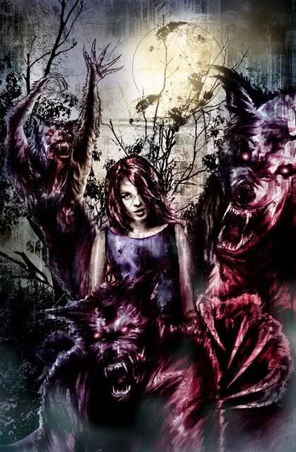 Werewolf Pictures Werewolves