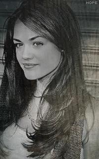 Aria Montgomery