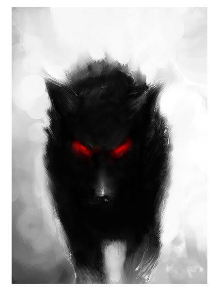 Aiza Keita Demon_wolf