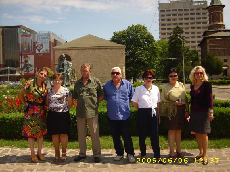 05 iunie 2009-Lansarea celui de al treilea volum din ciclul anotimpurilor-Universul Prieteniei-Vara 3casadosofetei