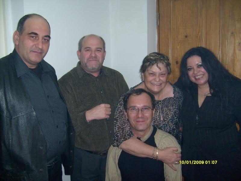 09 ianuarie 2009-Lansare de carte la Galati A13