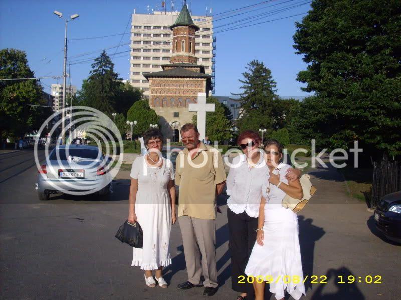 22 august 2009 Vizita lui Simion la IASI C1