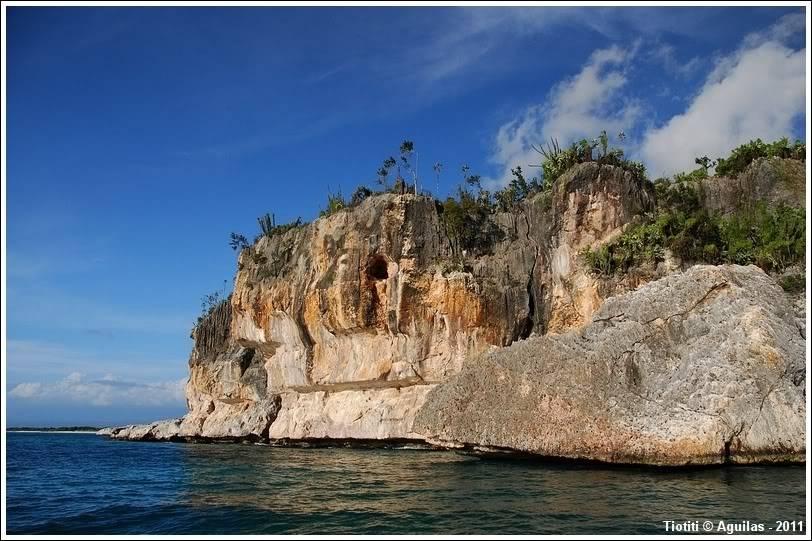 République Dominicaine. Le sud BahiadelasAguilas_0279