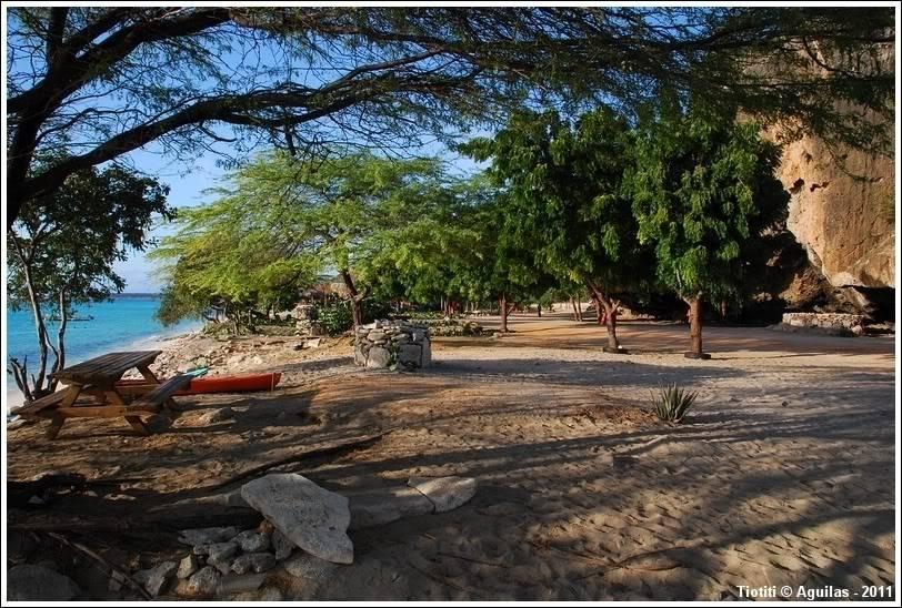République Dominicaine. Le sud BahiadelasAguilas_0286