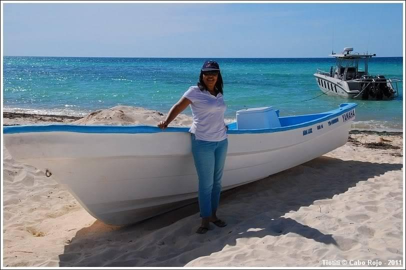 République Dominicaine. Le sud CaboRojo_0093