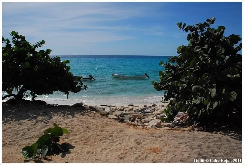 République Dominicaine. Le sud CaboRojo_0111