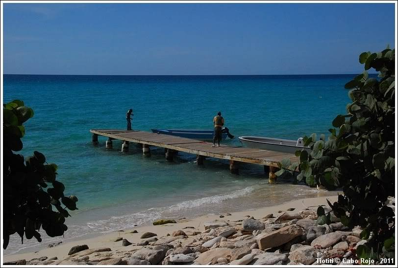 République Dominicaine. Le sud CaboRojo_0114