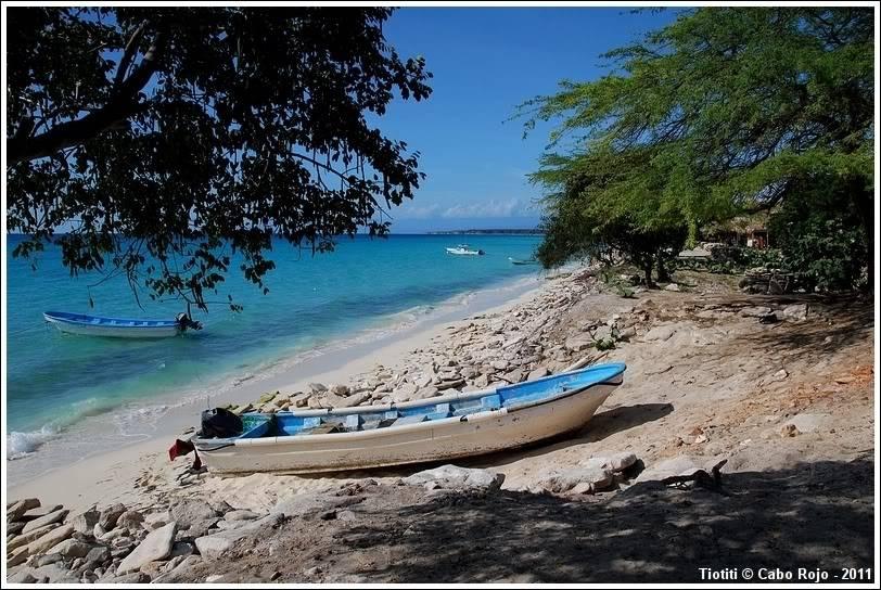 République Dominicaine. Le sud CaboRojo_0121