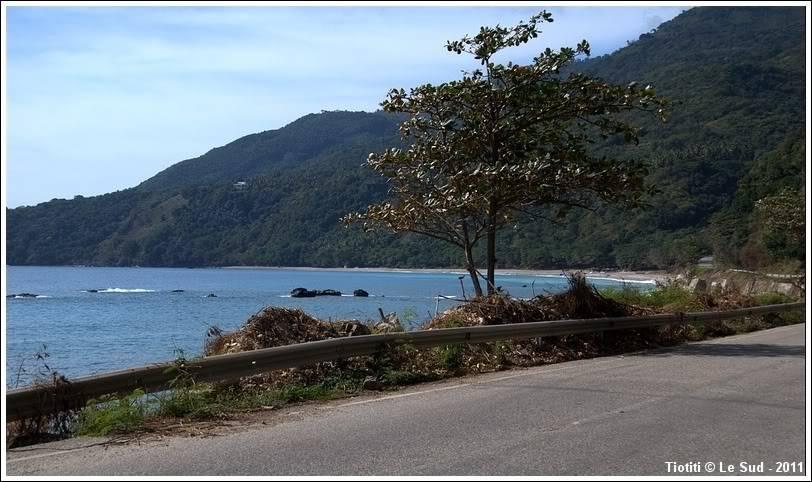 République Dominicaine. Le sud ElSur_0034