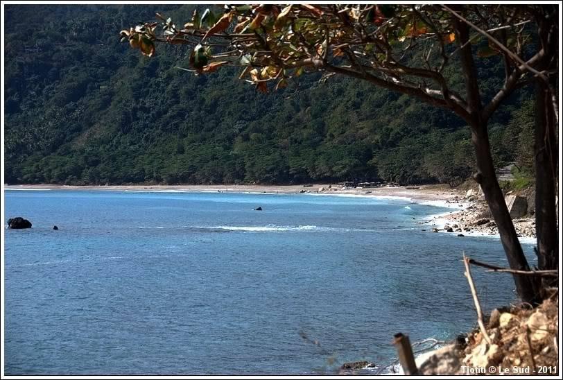 République Dominicaine. Le sud ElSur_0035